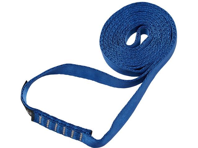 Black Diamond Nylon Runner 120cm / 18mm, blue